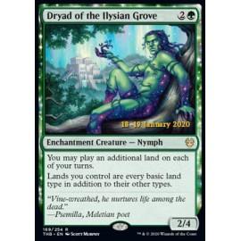 Dryad of the Ilysian Grove PROMO PRERELEASE