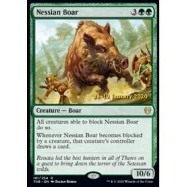 Nessian Boar PROMO PRERELEASE