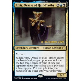 Atris, Oracle of Half-Truths PROMO PRERELEASE