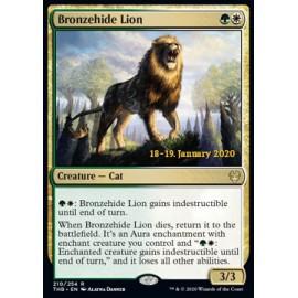 Bronzehide Lion PROMO PRERELEASE