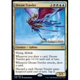 Dream Trawler PROMO PRERELEASE