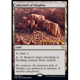 Labyrinth of Skophos PROMO PRERELEASE