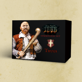 Anno Domini 1666 Zbrojni (Thugs)