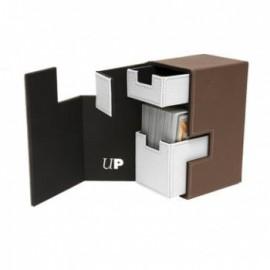UP - M2.1 Deck Box - brązowo-biały