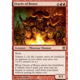 Oracle of Bones