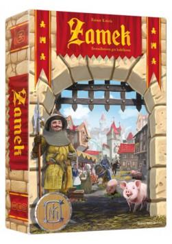 Zamek (edycja polska)