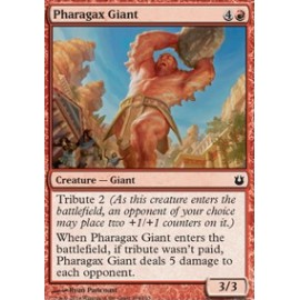 Pharagax Giant