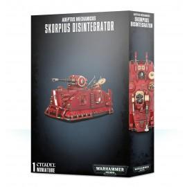 Skorpius Disintegrator