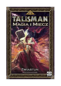 Talisman: Magia i Miecz: Zwiastun