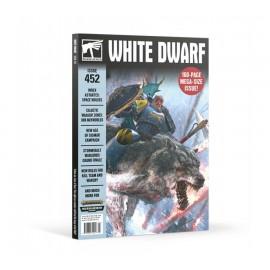 White Dwarf: Marzec 2020 (Issue 452)