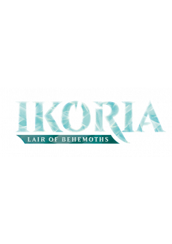 At-Home Prerelease Ikoria Lair of Behemoths - 17-18 kwietnia 2020