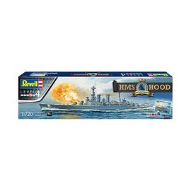 HMS Hood - 100th Anniversary