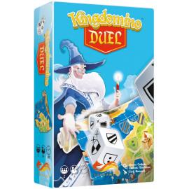 Kingdomino: Duel