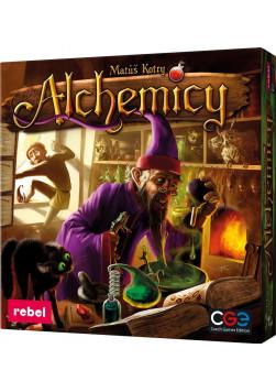 Alchemicy