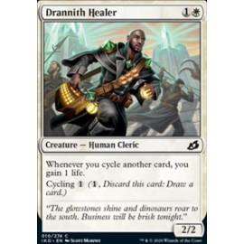 Drannith Healer