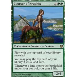 Courser of Kruphix