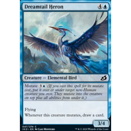 Dreamtail Heron