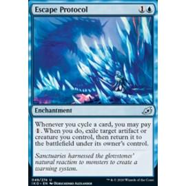 Escape Protocol