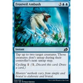 Frostveil Ambush