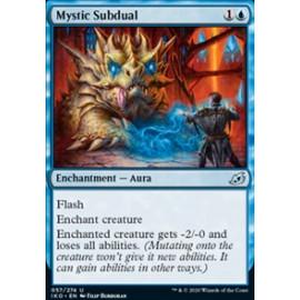 Mystic Subdual