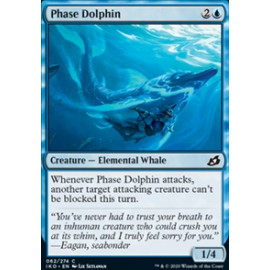 Phase Dolphin
