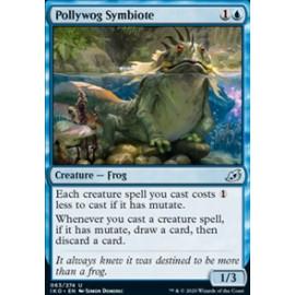 Pollywog Symbiote