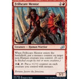 Frillscare Mentor