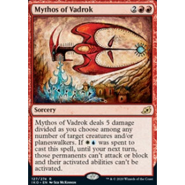 Mythos of Vadrok