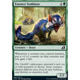 Essence Symbiote