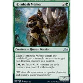 Hornbash Mentor