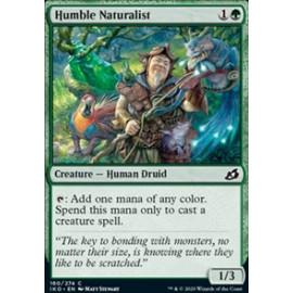 Humble Naturalist