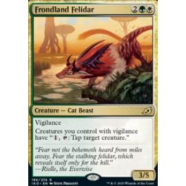 Frondland Felidar