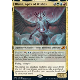 Illuna, Apex of Wishes