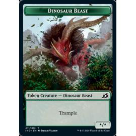 Dinosaur Beast */* 011 - IKO