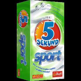 5 Sekund: Sport
