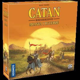 Catan - Miasta i Rycerze