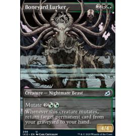 Boneyard Lurker (Extras)