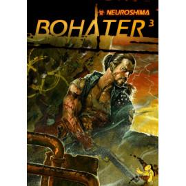 Neuroshima RPG - Bohater ^3