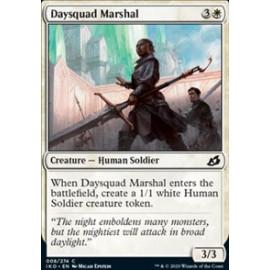 Daysquad Marshal FOIL