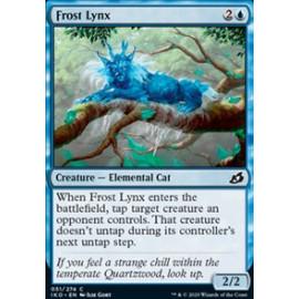 Frost Lynx FOIL