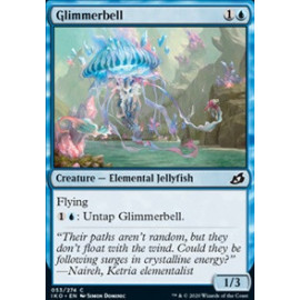 Glimmerbell FOIL