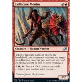 Frillscare Mentor FOIL