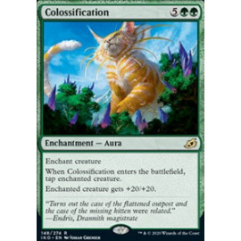 Colossification FOIL