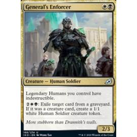 General's Enforcer FOIL