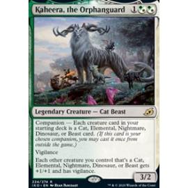 Kaheera, the Orphanguard FOIL