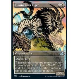Huntmaster Liger (Extras)