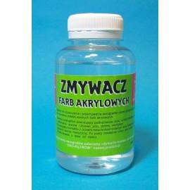 Zmywacz do farb akrylowych - Wamod 250 ml