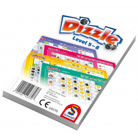Dizzle (bloczek poziom 5 - 8)