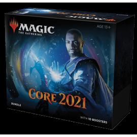 Bundle Core Set 2021 [PRZEDSPRZEDAŻ]