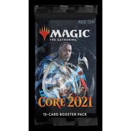 Booster Core Set 2021 [PRZEDSPRZEDAŻ]